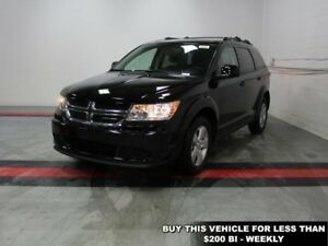 2017 Dodge Journey Canada Value Package  -  Power Windows - $96.