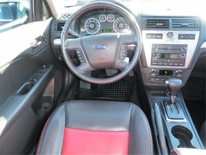 2008 Ford Fusion SEL, Clean, Low Km's 127k, Sfty, Etest London Ontario image 6