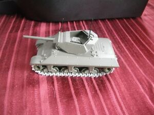 Military -Tank Destroyer M10 - Diecast Solido #232 (1972) Kingston Kingston Area image 1