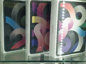 Ipad air 4 64GB brand new