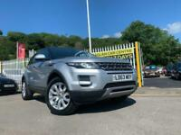 2014 Land Rover Range Rover Evoque 2.2 ED4 Pure Tech 2WD 5dr SUV Diesel Manual