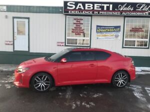 2016 Scion tC 2.5 SUNROOF ONLY 25K