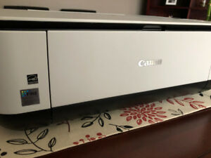 Canon colour printer/scanner