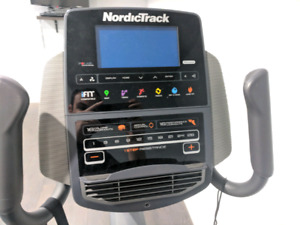 Nordic Track GX 7.0 Pro Recumbent Exercise Bike