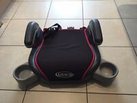 Graco Group 3 Booster Seat
