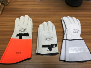 Industrial Work Gloves /Half Price SALE