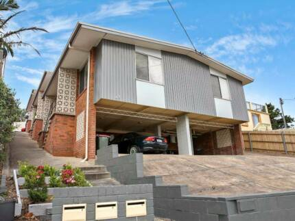 Unit for Rent - The Hill Newcastle