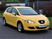 2007 Seat Leon 1.9 TDI Reference 5dr