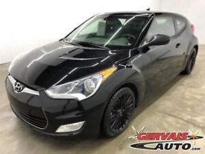 Hyundai Veloster A/C MAGS Bluetooth 2012