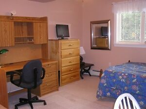 FURNISHED All Inclusive $450/mo Clayton Park near MSVU,Sobey's