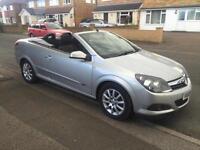 Vauxhall Astra 1.8i 16v Convertible, Twin Top Sport, Petrol, FSH