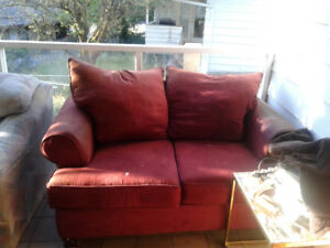 Free good condition couch