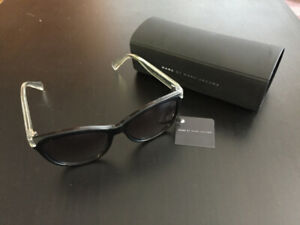 A   NEW '' MARC BY MARC JACOBS '' WOMEN'S CAT EYE SUNGLASSES F