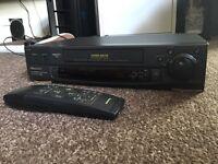 Panasonic VCR Video Recorder NV-HD660B
