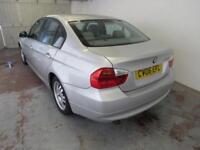 2006 BMW 318 2.0TD d ES***GENUINE LOW MILEAGE 57K + FULL SERVICE HISTORY**