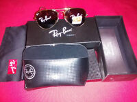 Ray Ban Sunglasses Aviator & WayFarer (Brand NEW!!)