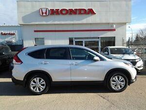 2014 Honda CR-V EX-L 4WD 5AT