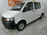 2013 Volkswagen Transporter 2.0TDI Startline ***BUY FOR ONLY £52 PER WEEK***