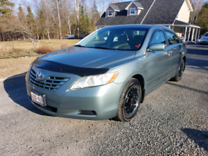 2007 Camry LE