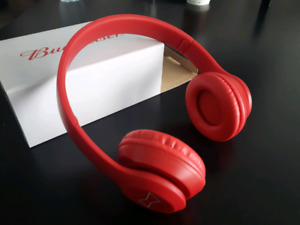 Écouteur sans fil, bluetooth, budweiser  NEUF