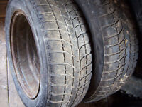 lar selection of tires