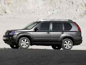 Looking for a 06-08 Nissan X-trail SUV, Crossover