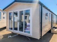 Willerby Expression Brand new static caravan on Sea Side Caravan Site @Barmston