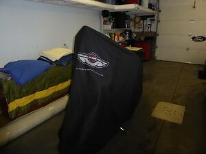 Genuine Harley Davidson 100th Anniversary Bike Cover - 91626-03