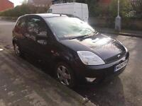 Ford Fiesta 1.4 Flame Limited Edition 3dr
