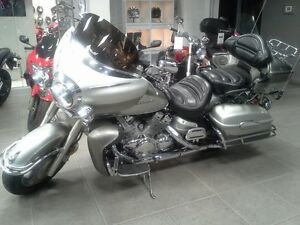 1999 Yamaha Royal Star Venture 1300