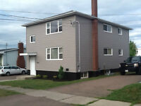 Beautiful and spacious 2 bdrm - All incl 785$