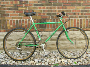 Wanted: Older Mountain Bikes ~ WANTED! ~ London Ontario image 2