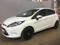 Ford Fiesta 1.0, 1.2, 1.4, EDGE STUDIO, ZETEC WHITE 5dr FROM £20 PER WEEK!