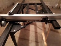 Excalibur Sliding Table SOLD PPU
