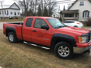 2008 GMC pick up truck for sale