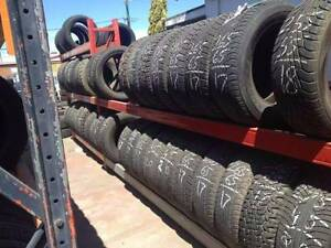 Second hand Tyres CHEAP!!! Bayswater Bayswater Area Preview