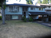 Tranquil 3 Bedroom Home in North Vancouver