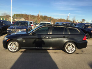 2011 BMW 3-Series 328i xDrive Touring Wagon