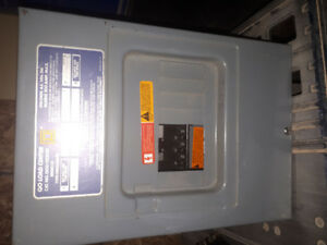 electrical sub-panel for sale