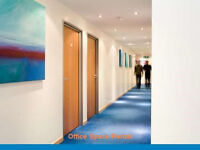 Co-Working * Market Place - Central Reading - RG1 * Shared Offices WorkSpace - Reading