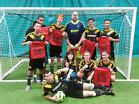 Winter Leagues soccer, Cash prizes , rentals! Book now !