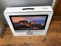 """Apple iMac 2017 21"""" 2.3GHz Core i5 8GB RAM 1TB HDD 1 Year Warranty"""