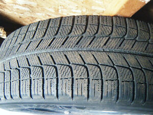 Set of Tires (4)