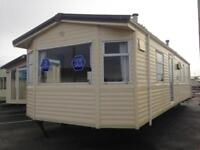 Static Caravan Nr Clacton-on-Sea Essex 3 Bedrooms 8 Berth BK Breeze 2007 Seawick