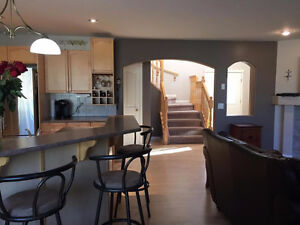Fantastic Layout in this Beautiful Spruce Grove Home