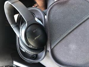 Bose Headphones quiet comfort 35 II