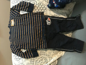 Boys' outfit (3T)
