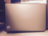 HP G62 model for sale