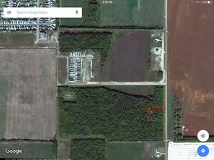 Athabasca-Prime future development area available for sale