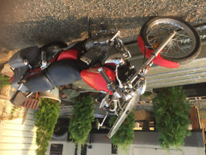 Awesome little Yamaha - must sell!